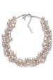 Pearl Choker Necklace - as seen in My Weekly